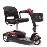 Pride Mobility Go Go