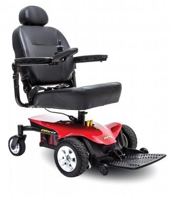 Pride Mobility Jazzy Elite ES