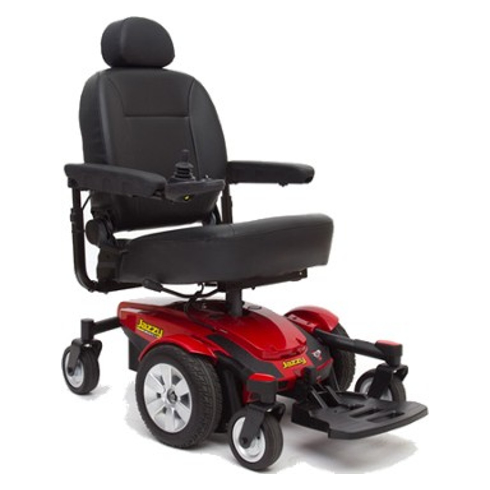 Jet2hd power chair for sale jazzy elite hd power for Motorized wheelchair for sale