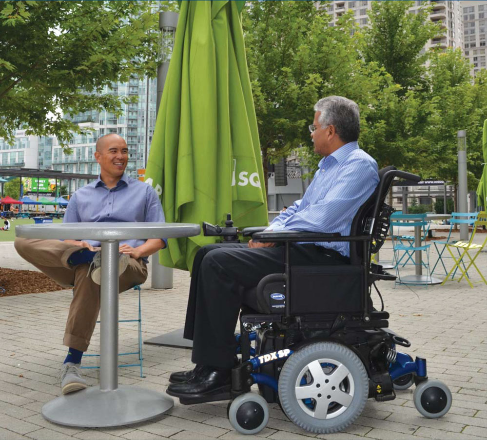 Powerchairs Scooter City Canada