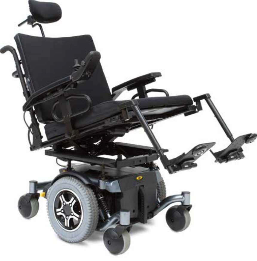 reputable site ea6cc 8f691 Pre-Owned Power Wheelchairs